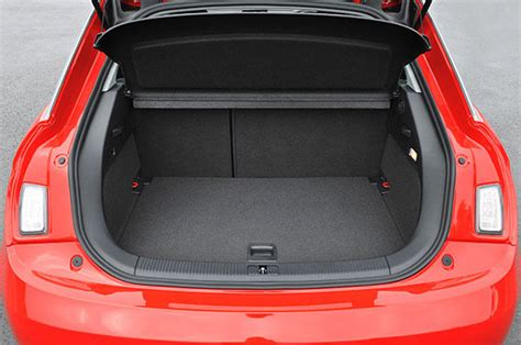 volkswagen polo boot size audi a1 vs vw polo which should you buy carwow