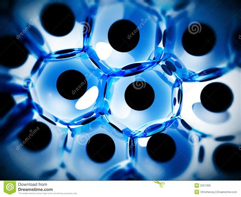 Cell Nex new cells stock illustration image of science biological