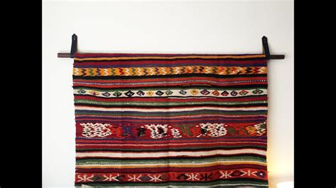 35 How To Hang A Rug On The Wall My Wall Of Life How To Hang A Rug On The Wall
