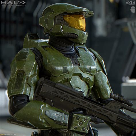 master chief  industries halo halo  wallpapers hd
