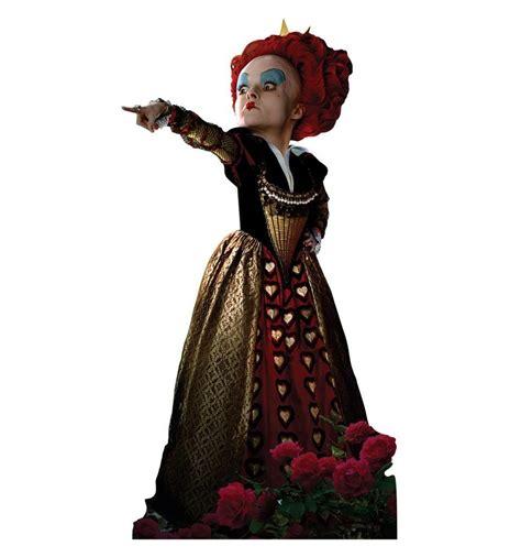 red queen disneys alice  wonderland  advanced