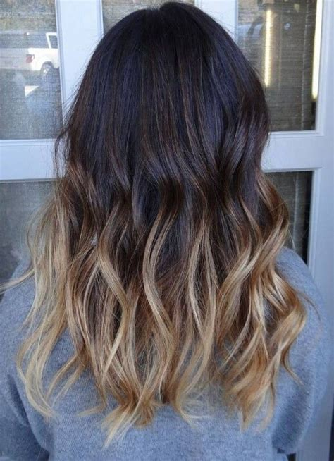 long hairstyles and colours 2015 27 exciting hair colour ideas 2017 radical root colours
