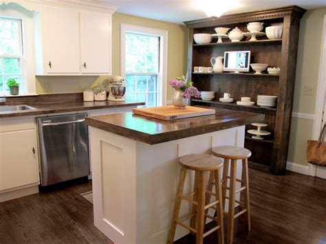 built in kitchen island jenny steffens hobick kitchen island diy kitchen island