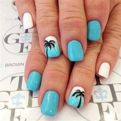 8 Sexiest Nail by 58 Nail Ideas Designs For Summer Nails