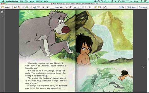 the jungle book book report the jungle book iii