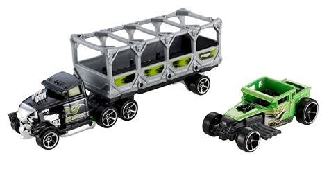 wheels truck race track wheels trackin trucks vehicle assortment shop