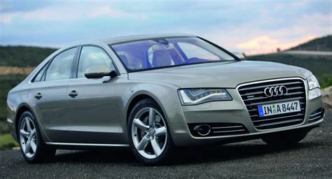 audi reading real world hybrids new a8 hybrid with 2 0