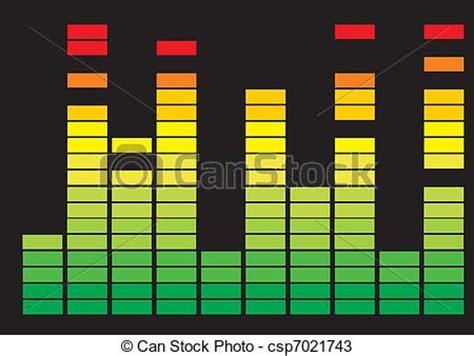 imagenes en love ritmo vectores de m 250 sica ritmo fuerte m 250 sica csp7021743