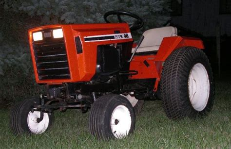 ingersoll power equipment tractor construction plant wiki fandom powered  wikia