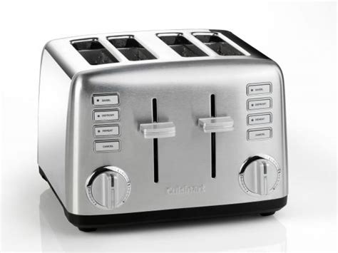 Best 4 Toaster 11 Best 4 Slice Toasters The Independent