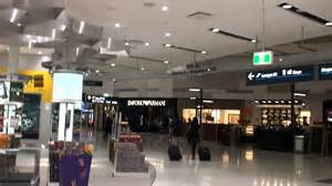 Car Rental Inside Sydney Airport Sydney International Airport Kingsford Smith Transit