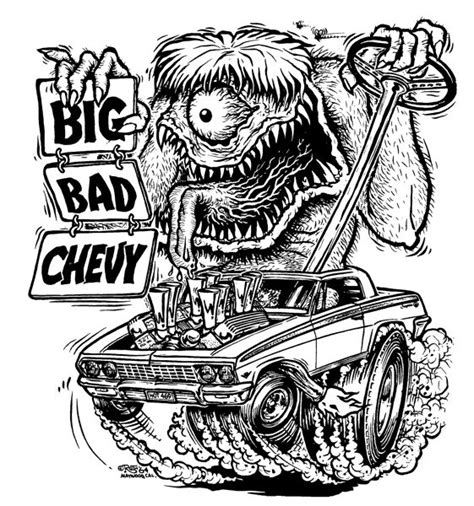 coloring pages rat rods rat rod coloring pages google search coloring