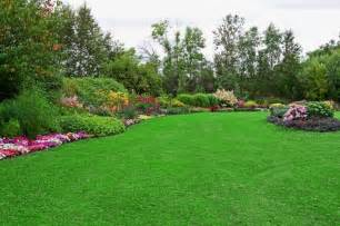 Pictures Of Landscaping complete property maintenance