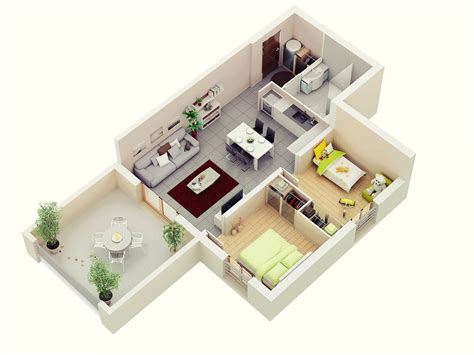 home video layout understanding 3d floor plans and finding the right layout