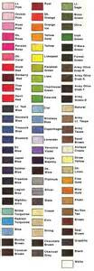 rit color chart rit color chart
