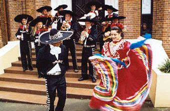 mexican house music mexican mariachis sydney