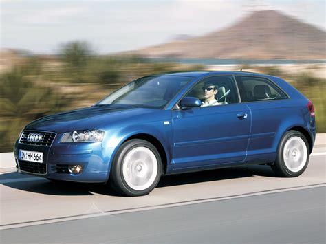 Audi A3 2003 by Audi A3 2003 2004 2005 Autoevolution