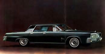 1964 Chrysler Imperial Crown Ccoty Nomination My For 1964 The Imperial Crown Coupe