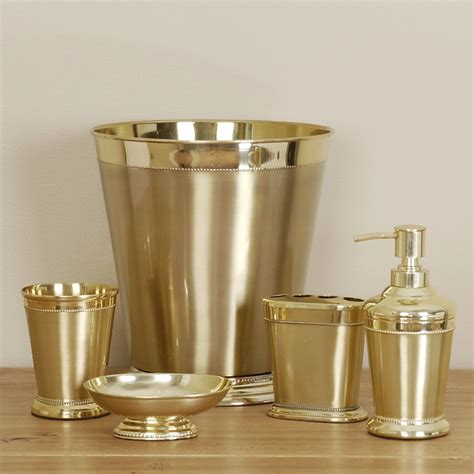 Bathroom Accessories Stores Glass Bathroom Accessories Sets New Interiors Design For Your Home