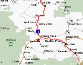 grants pass oregon map grants pass bed and breakfast grant pass lodging grants