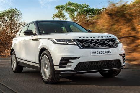 range rover velar review whats