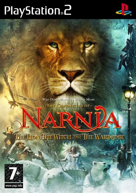 narnia film norsk the chronicles of narnia the lion the witch and the