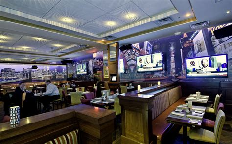 Top Sports Bars In Nyc by Ashton S Alley Gallery New York Ny