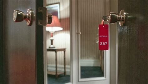 room number in the shining the inside the lie review quot room 237 quot