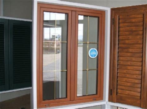 costo persiane alluminio effetto legno infissi in alluminio effetto legno infissi e serramenti