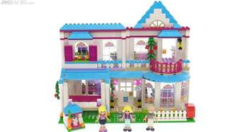 lego friends s house review