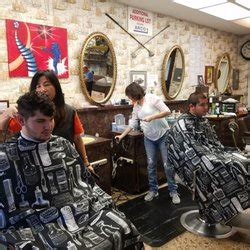 haircuts etc los altos the barber stylist 20 fotos y 45 rese 241 as barber 237 as