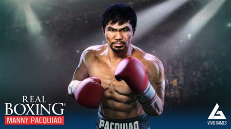 real boxing apk real boxing manny pacquiao mod apk unlimited money andropalace