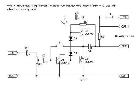transistor breaking combos gt audio gt lifiers gt constituted by the pga203 and iso102 isolated programmable gain