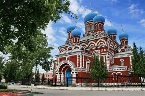 Wonderful World Harvest Church #4: Borisov-church-Belarus.jpg