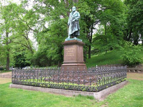 bernhard riemann early life biografias e curiosidades biografia de carl friedrich gauss