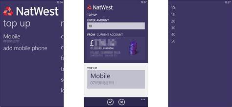 natwest bank mobile app natwest banking app not working customers unable
