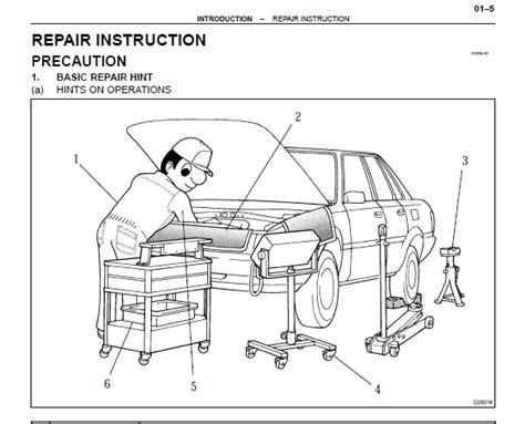 manual repair free 1999 honda civic engine control repair manuals 2004 toyota corolla repair manual