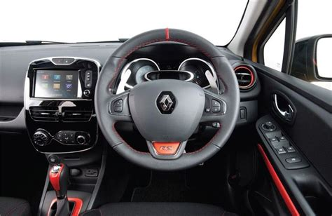renault sport interior renault clio renaultsport 2013 car review interior
