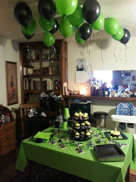 xbox 360 themed birthday party 23 best video game party images on pinterest xbox party