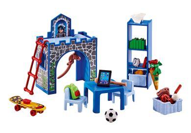 Playmobil Kinderzimmer Junge 6556 by Erg 228 Nzungen Zubeh 246 R Playmobil 174 Deutschland