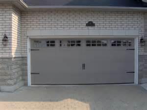 Chi Garage Door C H I Overhead Door