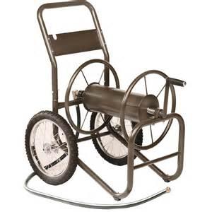 Garden Hose Cart Garden Hose Reel Cart For 5 8 Quot Hose Portable Gempler S