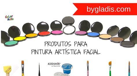 color make by gladis pancake maquiagem 205 stica color make 11
