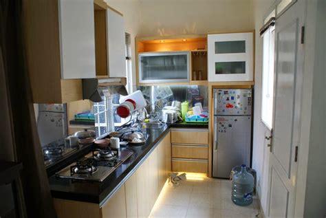 Contoh Desain Dapur Kotor | contoh desain dapur kotor minimalis dan bersih