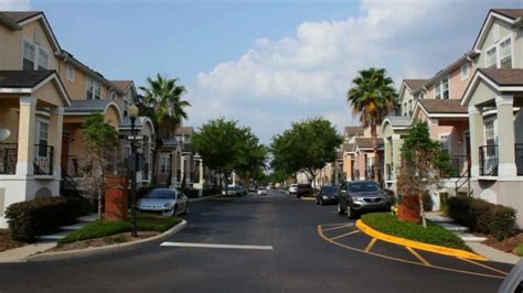 Apartments For Rent In Metrowest Area Orlando Htons At Metrowest Orlando Condominium Community