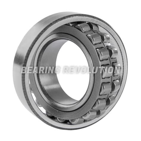 Spherical Roller Bearing 22226 Cakw33 Twb 23136 c3 w33 spherical roller bearing with a steel cage premium range bearing revolution