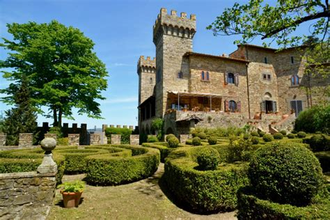 Tuscan Dining Room by Gorgeous Italian Villas Within Walking Distance To Towns