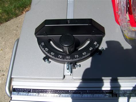 Table Saw Guide by Bosch Worksite Table Saw Review Is There Any Other