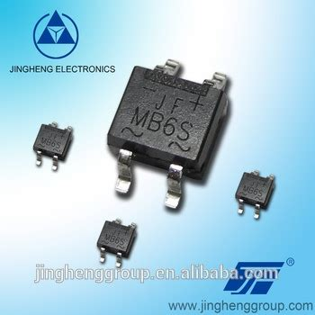 diode bridge b6s 1a bridge rectifier diode mb10s buy bridge rectifier diode bridge for led diode bridge product