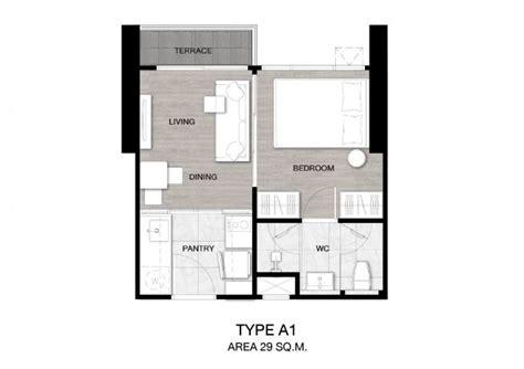 bedroom condos  sale  piti ekkamai condominium